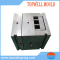 Lipstick mold for injection plastic part