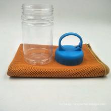 High quality instant cooling cheap custom yoga towel