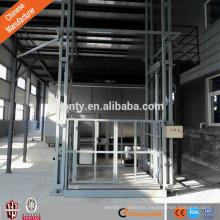elevator--cargo lift