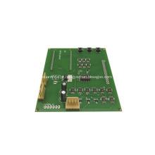 carregador sem fio pcb montagem pcba eletrônico