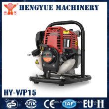 Hy-Wp 15 37.5cc essence pompe à eau / pompe à eau solaire
