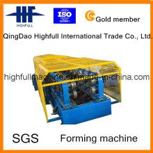 Hochwertige SPS Control C Purlin Roll Umformmaschine