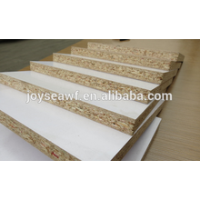 16MMX4'X8' melamine particle board/chipboard