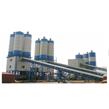 Eurotec Concrete Mixer Batching Plant Machines