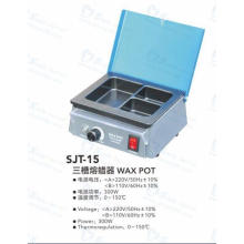Wax Pot mit CE