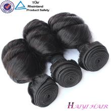 Glatte und weiche populäre lose Welle kambodschanisches menschliches Jungfrau-Haar