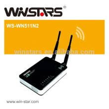 300Mbps Wireless 802.11N Internet Router (2T2R), Dualband Wireless Router, CE, FCC