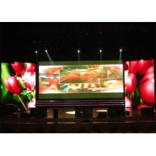 Indoor Stage LED Display Gray Scale 16 bit