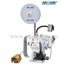 Halbautomatische Abisolier- und Crimpmaschine (SATC-20B)