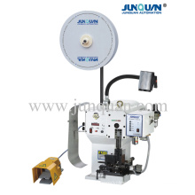 Semi-Automatic Stripping and Crimping Machine (SATC-20B)