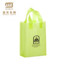 Benutzerdefinierte Logo Druck Verpackung Kurier Plastiktüte Rolle