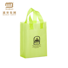 Custom Logo Printing Packing Courier Plastic Bag Roll