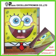 Популярная рекламная папка с бумажными файлами (EP-F82927)