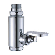 WC manuale Flushometers