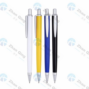 Hot Sell Cheap Promotional Plastic Pen Hotel