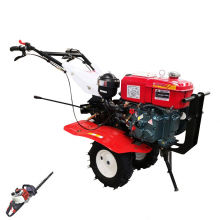 Remote Control Weed Cultivator The Green Machine Trencher Of Cultivator OMNI Cultivator