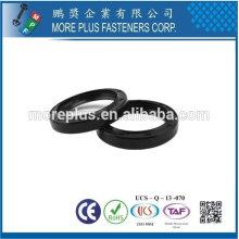 Lubrifiant lourd à une seule lèvre de Taiwan Joints d'huile S Type Standard Seal