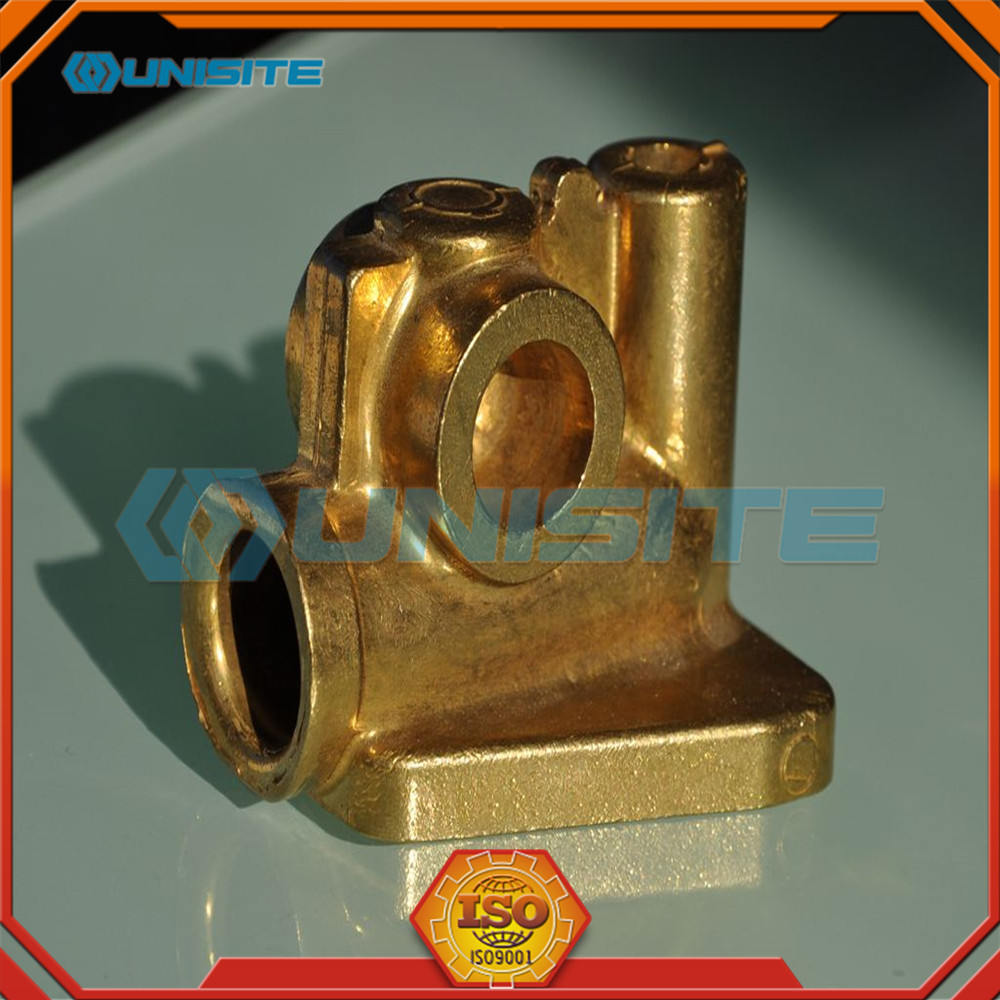 High Quality Brass Forging Parts