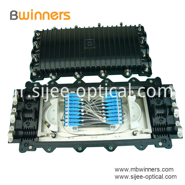 Fiber Optical Joint Enclosur