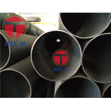 Thickness 0.5mm Seamless Steel Thin Wall Steel Tube