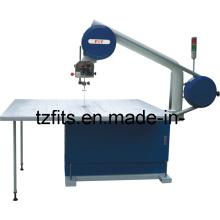 Newest High Speed Overlock Sewing Machine (FIT700)