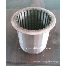 Sieve Plate Screen Basket(factory)
