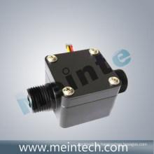 Micro Oval Gear Sensor de flujo