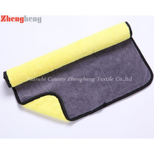 Coral Fleece Cleaning Towel