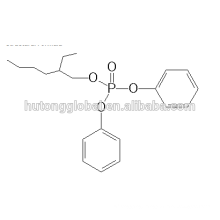 Diphenyl isooctyl phosphate ( D.P.O.P.) 1241-94-7