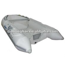 Новый стиль мини-РИБ лодка HH-RIB300 с CE