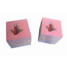 Bloc de notas de papel de arte con diseño de flores (NY-0004)