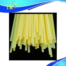 Hot Melt Glue Stick /yellow adhesive transparent hot glue stick