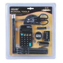 Conjunto de ferramentas de ensino