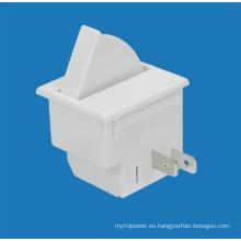 Interruptor de luz de la puerta del refrigerador de las ventas calientes