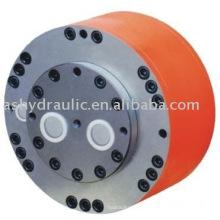 QJM de 1QJM, 2QJM, moteur hydraulique à pistons 3QJM ball