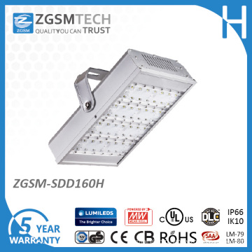 160W Tunnel Light with Dimming Function