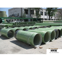 FRP/GRP Sand Filling Pipe