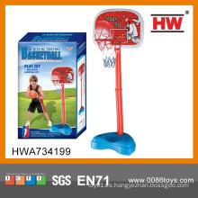 Los mejores deportes de la calidad fijaron el soporte movible del baloncesto