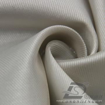 Resistente al agua y viento Anti-Static rompevientos tejidos 100% tela de poliéster (E079)
