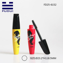 12ML Fashional Bellied Empty Mascara Container