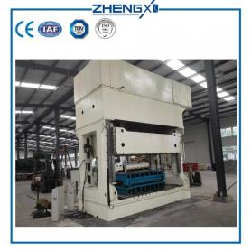 Single Action Sheet Deep Drawing Hydraulic Press Machine