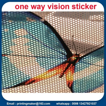 Double-sided+Two+Way+Vision+Vinyl+Window+Sticker