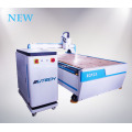 Oscillating Knife Ccd Edge CNC Router