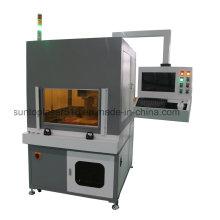 Sistema de Grabado Láser de Fibra de Alta Seguridad / Sistema de Marcado Láser de Fibra Standard Ce