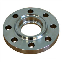 40crmo Flange for Valve Assembly
