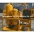 Dirty Deep Fried Oil, Gemüseöl Verarbeitungsmaschine (COP)