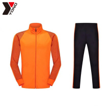YNT002 Velvet Sport Ladies Custom Latest Design Velour Plain Women Men Tracksuit Set Wholesale