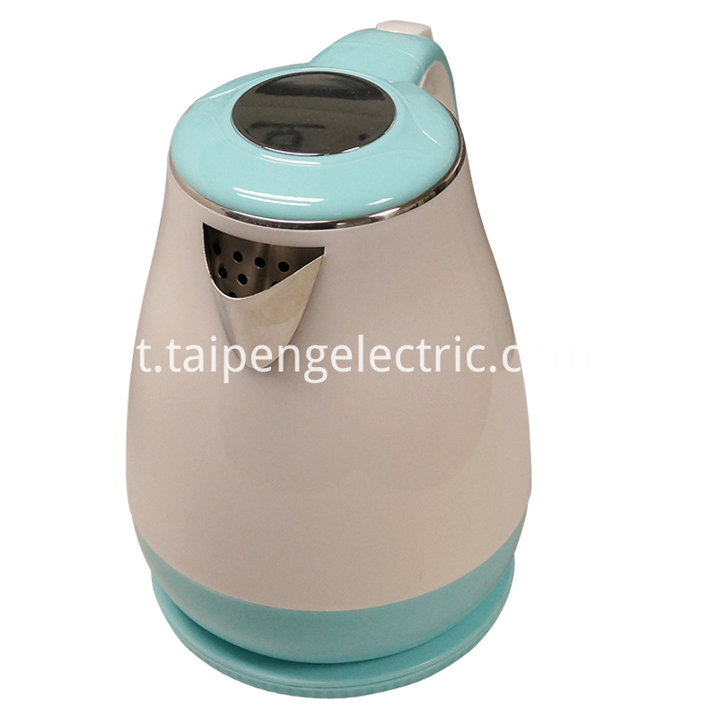 Coated Electric Kettle
