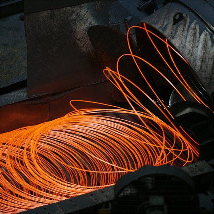 Low Carbon Wire Rod