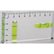 4′′ Electrician Acrylic Spirit Level (700302)